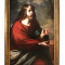 Painting representing Christ Preaching- 17th century Italian School La Credence antique dealer Paris
