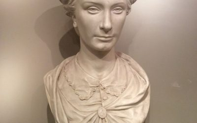 Sculpture signed Danton The Younger 1867