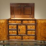 16th Century German Cabinet Germany