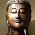 Sculpture Buddha Burma Circa 1920