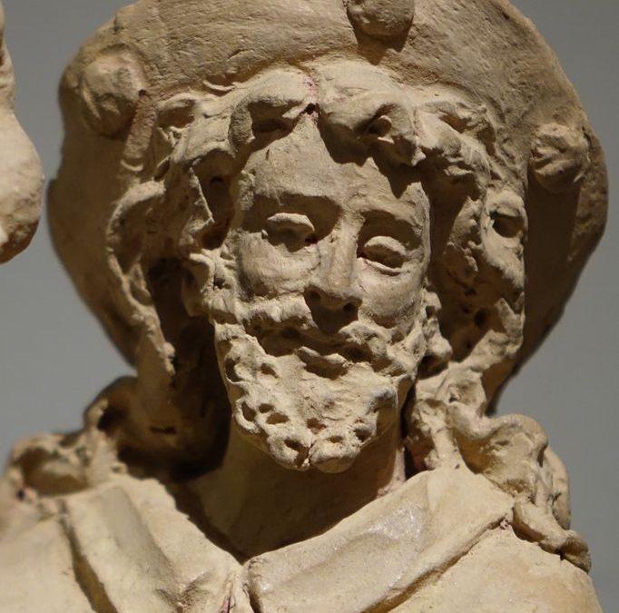 Terre cuite Saint roch-03920_antiquites la credence paris