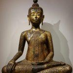 Buddha Thailand 19th century