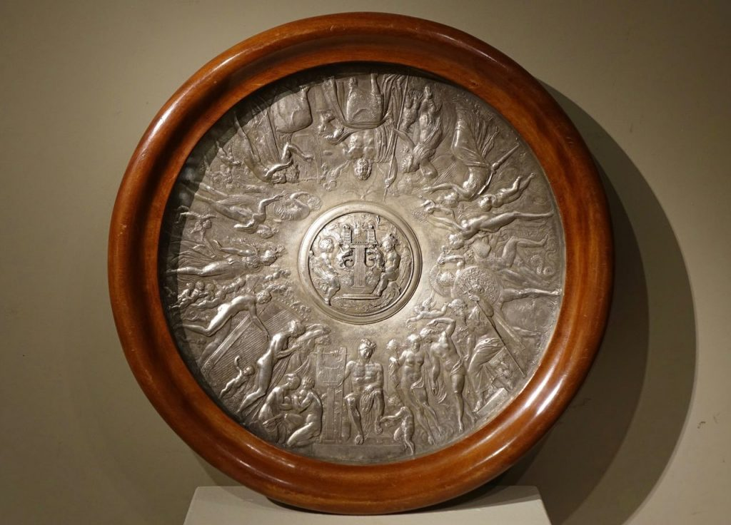 Galvanoplastie10 antiquites la credence paris