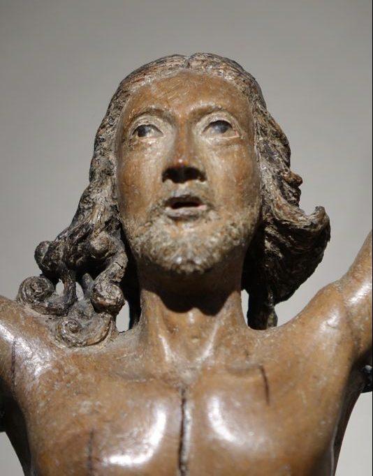 Christo Vivo, Italie 17e siècle