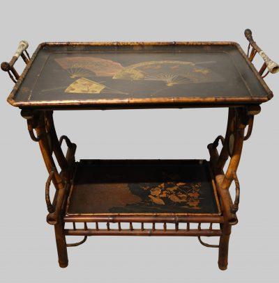 Mobilier- Table Perret Vibert